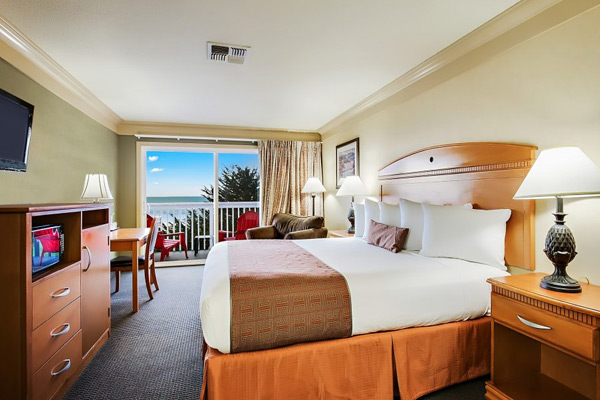 Beachcomber Spectacular King Room (SK)
